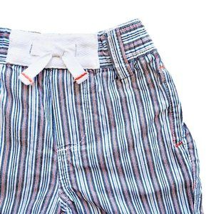 Baby Gap Striped Steamboat Pants